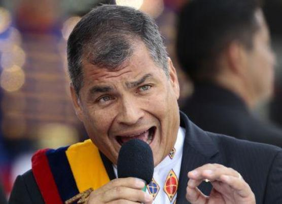 Editorial: Sin Correa
