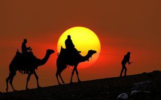 ¿Nunca pensaste ir a El Cairo? Estas fotos pueden cambiarlo