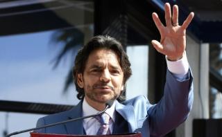 """Eugenio Derbez: """"La mejor arma de los latinos es el trabajo"""""""