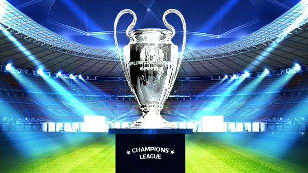 DT Champions: Manchester City sufrió, pero ganó 5-3 al Mónaco. Atlético de Madrid sorprendió al Leverkusen en Alemania por la ida de octavos de Champions League.