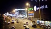 Policía investiga amenaza de tiroteo a Jockey Plaza