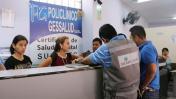 Sucamec: policlínicos otorgaban certificados de forma irregular