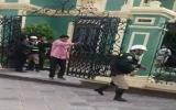 Cusco: investigarán a militares que desataron balacera [VIDEO]