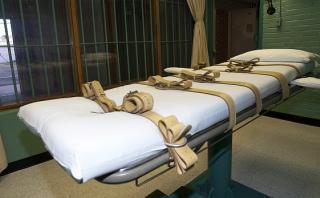 EE.UU.: Supremo da luz verde a ejecuciones en Arkansas