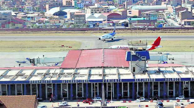Propuestas por aterrizar: el futuro del aeropuerto del Cusco