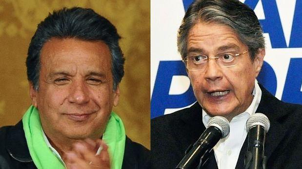 Ecuador: Por qué elección se empañó con acusaciones de fraude