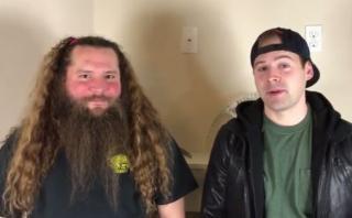 Músicos de heavy metal crearon tema pop y este es el resultado