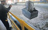 Planta La Chira ya está descontaminando el mar de Lima