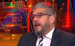 """""""Si Bielsa no pasaba por Chile seguirían jugando contra Perú"""""""