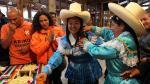 Cuando Keiko defendió a Joaquín Ramírez por caso de lavado - Noticias de lino chipana
