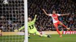 El golazo del Mónaco que sorprendió al Manchester City [VIDEO] - Noticias de