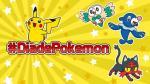 Pokémon Go: Pikachu especial aparecerá por aniversario - Noticias de