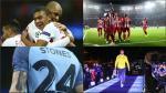 El Lado B de la Champions League: lo que la TV no te mostró - Noticias de radamel falcao garcia