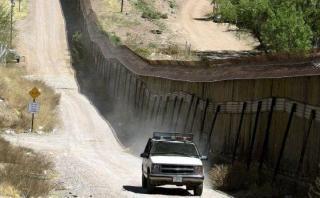México teme la aparición de campos de refugiados en la frontera