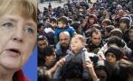 Alemania agilizará deportación de personas que no logren asilo