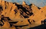 Desierto chileno da pistas sobre la existencia de vida en Marte