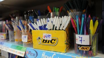 Útiles escolares: Cuatro recomendaciones antes de comprarlos