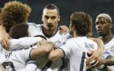 Manchester United ganó 1-0 en Francia y avanzó en Europa League