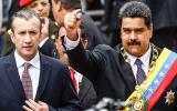 El Aissami publica carta en 'The New York Times' contra EE.UU.