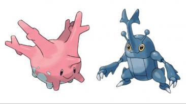 Pokémon Go: los pokémones regionales de la segunda generación