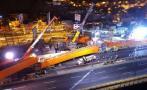 Empresas pesqueras: 'No somos culpables de mal olor en Lima'