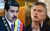 Presos políticos, la dura coincidencia de Venezuela y Argentina