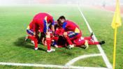 Andorra gana su primer partido en 13 años... ante San Marino