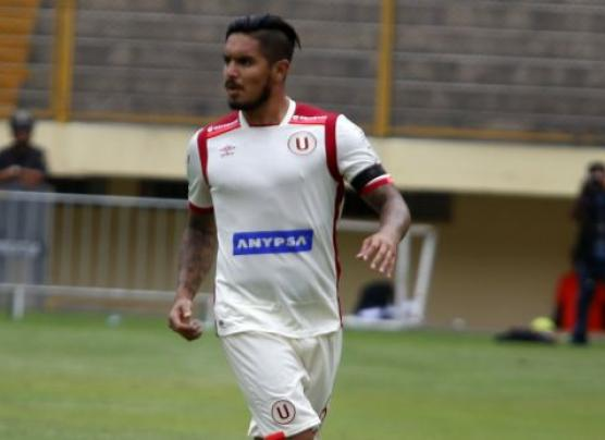 Universitario vs. Real Garcilaso EN VIVO: igualan 0-0
