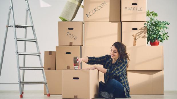 Claves de la gurú del orden para mantener la casa organizada