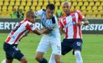 Atlético Tucumán vs. Junior: por tercera fase de Libertadores