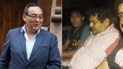 Embargan inmuebles y vehículos de Jorge Cuba y Edwin Luyo
