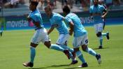Sporting Cristal: las postales de la goleada sobre Ayacucho FC