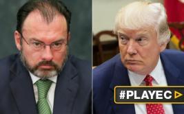 México no aceptará imposiciones migratorias de EE.UU.