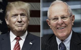¿De que hablarán PPK y Donald Trump el viernes?