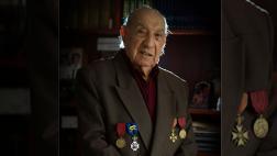 Peruano que luchó en Segunda Guerra Mundial: El miedo no existe