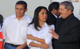 Odebrecht: cuando Humala y Heredia negaron recepción de dinero