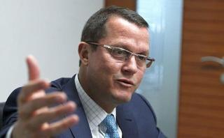 Jorge Barata dijo que entregó a Nadine Heredia US$1 millón en efectivo. (Foto: Alessandro Currarino/ Archivo El Comercio)
