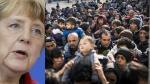 Alemania agilizará deportación de personas que no logren asilo - Noticias de angela ananos