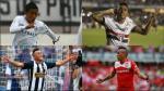 Cueva: de sus inicios en San Martín a su gran momento en Brasil - Noticias de fútbol nacional