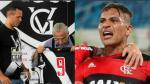 Guerrero: presidente de Vasco lo minimizó ante Luis Fabiano - Noticias de luis fabiano