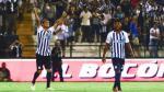 Alianza venció 2-0 a Comerciantes con doblete de Aguiar - Noticias de juan aurich