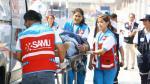 SAMU: denuncian que no renovaron contratos a 168 trabajadores - Noticias de carlos gonzales