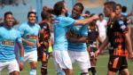 Sporting Cristal: las postales de la goleada sobre Ayacucho FC - Noticias de sport Áncash