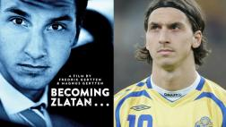 "Netflix: ""Becoming Zlatan"", un documental para futboleros"