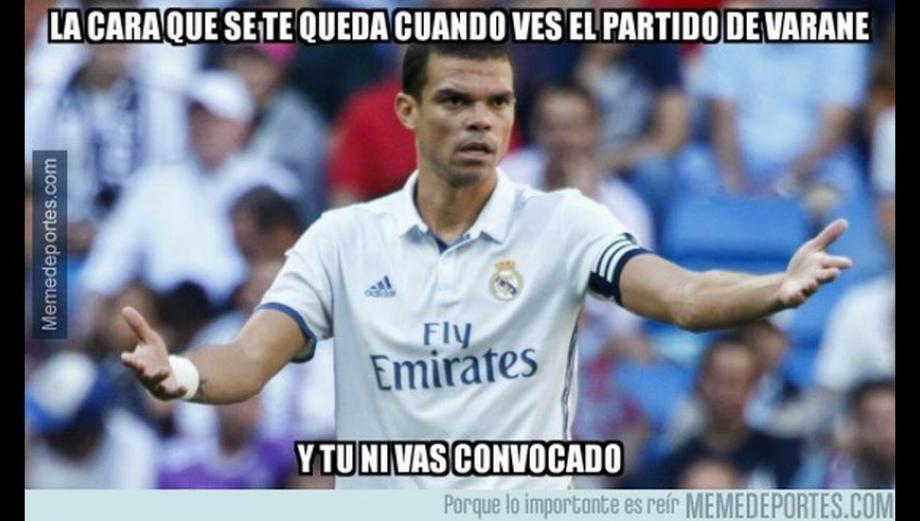 Real Madrid y los despiadados memes luego de caer ante Valencia