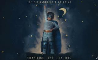 Coldplay y The Chainsmokers estrenan tema juntos [VIDEO]