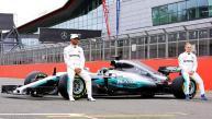 Fórmula 1: Los monoplazas que ya fueron presentados