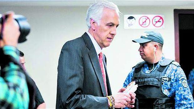 Capturan al contratista Andrés Cardona por caso Odebrecht