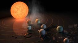 Cinco hallazgos recientes que revolucionaron la astronomía