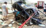 Trujillo: triple choque y explosión dejan al menos 15 muertos